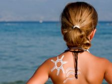 Solar safe protection for you! child