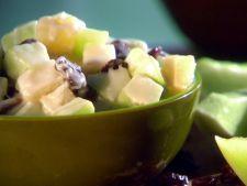 Salata exotica de vara, plina de vitamine