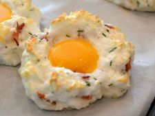 Norisori in  , eggs small breakfast delicious for whole family