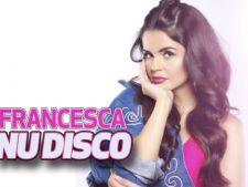 Asculta aici nou single lansat de Francesca