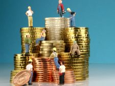 Cel mai bine platit angajat din Romania: 147.000 euro lunar, in mana!