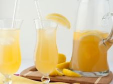 Doua retete inedite de limonada, pentru a te racori vara aceasta