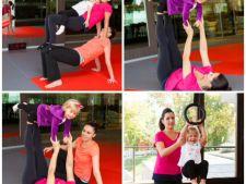 Afla de ce este bine sa practici yoga de la Ela Craciun