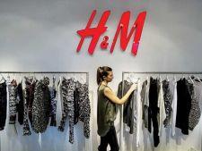 H&M deschide un magazin cat un mall! Unde si cand