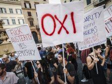 """Grecia a spus """"NU"""". Primele consecinte au aparut deja"""