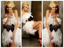 Ivory Romania iti ofera in luna iulie 20% reducere la rochiile White&Ivory!