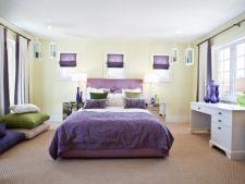 3 ponturi Feng Shui pentru a-ti aseza patul in dormitor