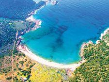 Top 11 insule grecesti de vanzare