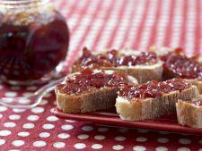 Dulceata de pepene rosu, un deliciu de care te vei bucura toata iarna