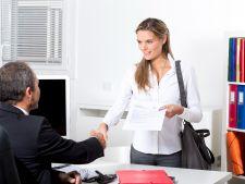5 cuvinte pe care trebuie sa le folosesti in interviul de angajare