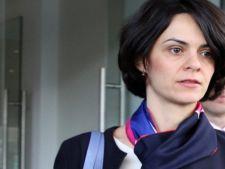 O romanca, responsabila de negocierile FMI cu Grecia