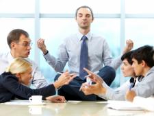 """Relatiile """"toxice"""" de la locul de munca, noua cauza pentru tulburarile mintale"""