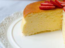 Cheesecake delicios din doar trei ingrediente