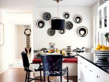 3 idei pentru bucataria ta. Cum sa o faci mai frumoasa