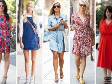 9 rochii care vorbesc despre tine. Tu pe care o ai?