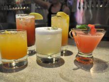 3 cocktailuri perfecte pentru luna august