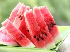 Semintele de pepene verde, beneficii miraculoase. De ce boli te apara!
