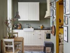 De ce bucataria este inima fiecarei locuinte. Idei de amenajare de la IKEA