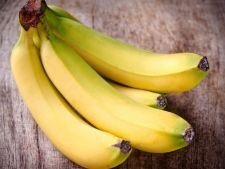 Cum sa folosesti cojile de banane in gradina