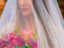 Adela Popescu, nunta in hambar! Unde a avut loc petrecerea secreta