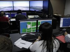 Controlorii de trafic aerian, in greva! Care este situatia zborurilor