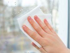 Cum sa cureti geamurile fara sa apelezi la chimicale