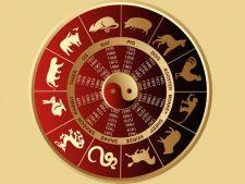 Horoscop chinezesc: ce te asteapta in septembrie in functie de zodie