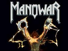 Manowar, doua concerte in Romania