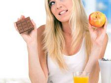 Tu stii sa tii dieta corect? Afla acum daca esti pregatita sa slabesti!