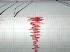 Cutremur puternic in Marea Neagra! L-ai simtit?