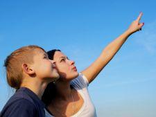 7 minciuni pe care parintii le spun frecvent copiilor. Evita-le!