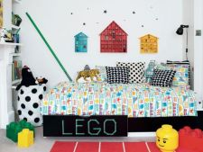 How to do     a look sensational bedroom for kids