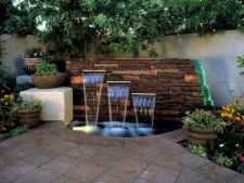 Wells, the   relaxation oasis in  ! garden models fantastic in that sa te inspire