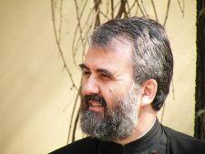 "Preot Constantin Coman: ""Boala si suferinta, binecuvantari nedorite, care ne apropie de Dumnezeu"""