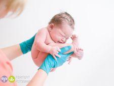 Vrei sa vezi cum au incaput bebelusii in burtica mamei? Imagini inedite