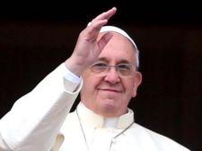 """Papa Francisc, despre sex si relatii: """"Insusi Dumnezeu a creat sexualitatea, acest dar extraordinar pe care l-a oferit creatiei lui"""""""