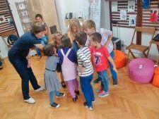 Ce aflam despre micutii nostri de la atelierele pentru copii