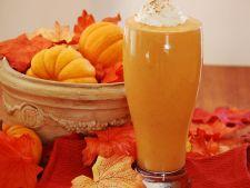 3 retete de smoothie pe care este musai sa le prepari in octombrie