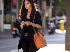 Introvertita sau super haioasa? Ce spune despre tine felul in care iti porti geanta