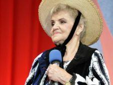 Romania e in doliu. A murit Lucretia Ciobanu!