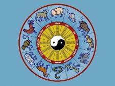 Horoscop chinezesc: ce ti-au pregatit astrele pentru luna octombrie