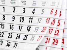 9 zile libere de Rusalii pentru romani