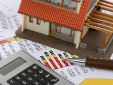 Impozitul pe apartament, mai mare decat cel pe casa