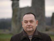 """Romanul cu care se mandresc englezii! Ce scrie """"The Guardian"""" despre Eugen Chirovici"""