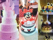 Dessert star What cakes  , Abdullah prefer Ellie White or Giulia Abner