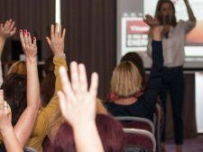 Participa GRATUIT la a patra editie a conferintei Mama si copilul