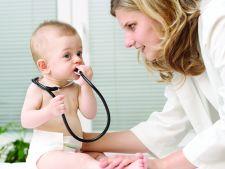 Servicii medicale gratuite pentru copii si reduceri de 70%
