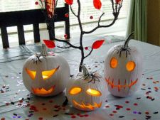 Decorating Halloween scary  !  ? you're prepared