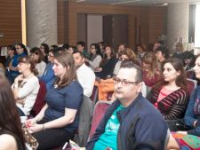 "Participa gratuit la conferinta ""Targetarea in campaniile online si offline"""
