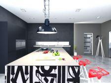 Facilities interiors bold through Fine Design Studio